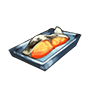 塩ジャケの画像