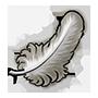 良質な羽の画像