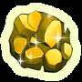ハマの卵殻の画像
