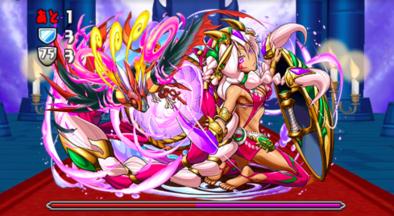 王妃の舞踏神殿の6F