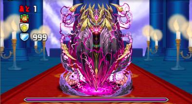 王妃の舞踏神殿の7F
