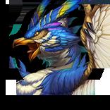 [砂嵐を呼ぶ鳥竜]ルフの画像