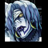 [白い死神]レムの画像