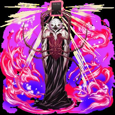 [臆病者の死神]シドウの画像