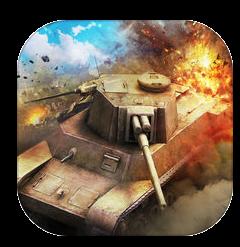 戦車帝国:海陸争覇のアイコン