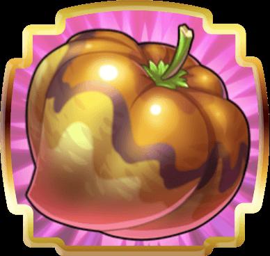 成長の果実の画像