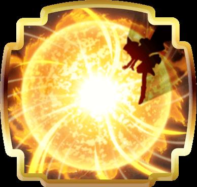 閃光烈火拳の画像