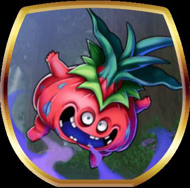 おばけトマトの画像