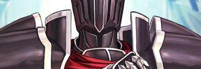 漆黒の騎士()の画像