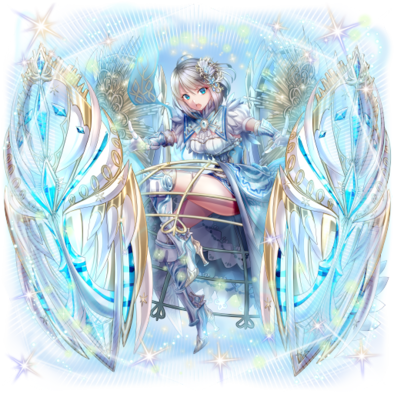 [守護の大翼]アラーチェの画像