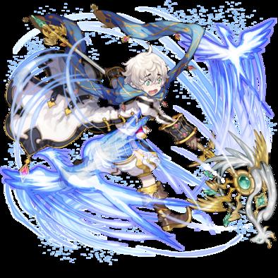 [光鳥の閃光]ファイロの画像