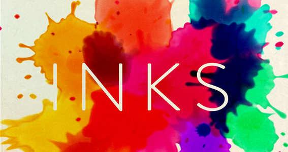 インクを塗ってくアートなピンボール風ゲーム『INKS.』【たった10秒で読めるゲームレビュー】