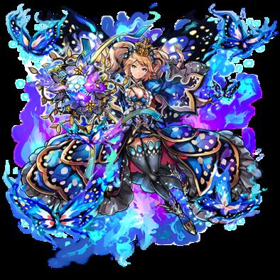 [黒蝶の魔女]アズマリアの画像