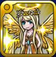 聖光の見習い天使エルの画像