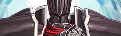 漆黒の騎士(四駿の将)の画像