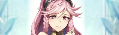 オリヴィエ(祭の舞姫)の画像