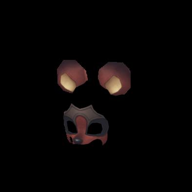 アニマルマスクの画像