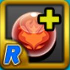 火ドロップ強化(レーダー)