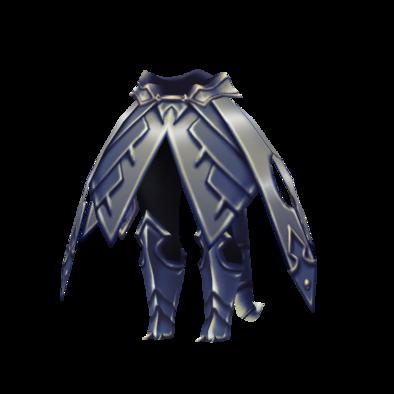 異次元の竜尾(銀)の画像