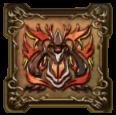 焔鎖の化身の紋章・下