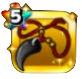 焔鎖の化身の首飾りのアイコン