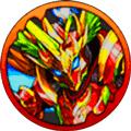 バーンフェニックスナイト・ホムラの画像