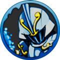 氷の魔剣士の画像