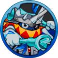 氷炎刃・サムライトロールの画像