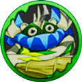 樹氷槌・ハンマートロールの画像