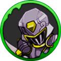 岩の魔剣士の画像