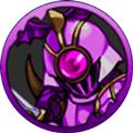 闇の魔剣士の画像