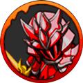 火の魔剣士の画像