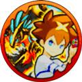 エースX炎隼神・ホルスの評価