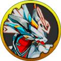 ブレイブXドラゴンの画像