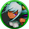 緑龍喚士・ソニアの評価