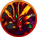 メテオボルケーノドラゴンの画像