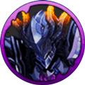 骸甲の暗黒騎士・グラヴィスの評価