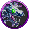 ドラゴンゾンビの画像