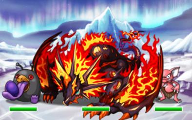 極光の氷原Ⅶのボスのバナー.png
