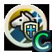 騎盾の紋章の画像