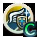 飛盾の紋章