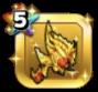 黄金竜の槌