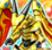 星ドラ黄金竜の使いの画像