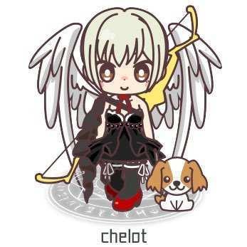 chelotさんTwitterアイコン