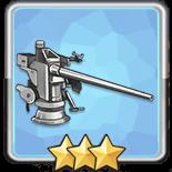 76mm高角砲T2のアイコン