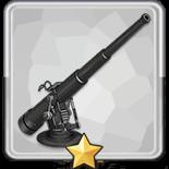 76mm砲T1のアイコン