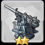 102mm高角砲T1の画像