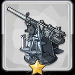 102mm単装砲(副砲)T1のアイコン