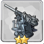102mm単装砲(副砲)T2の画像