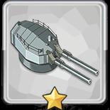356mm連装砲T1のアイコン